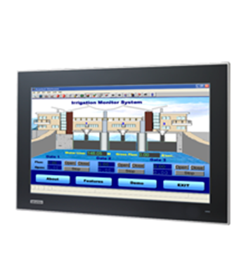 Advantech FPM-7211W Full HD Industrial Monitor PCT Touch
