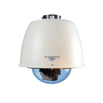 CohuHD 3120HD Series Dome Positioning