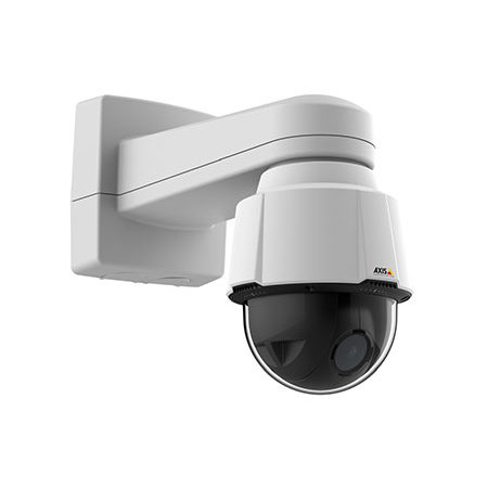 AXIS P5624-E Mk II PTZ Dome Network Camera with 50 Hz