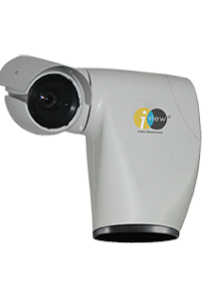 Cohu 3960 Series Positioner NTSC-PAL Outdoor IP67, NTSC/PAL, 35x Day/Night, EIS i-series