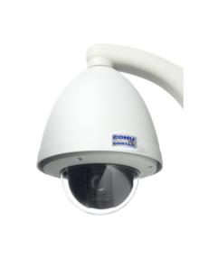 CohuHD 3720HD Series Dome