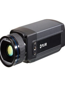 FLIR A615 Series Thermal Imaging Cameras