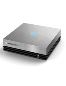 Milestone Husky™ M10 Fanless Network Video Recorder (NVR)