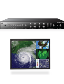 RGB Spectrum QuadView UHD Multiviewer