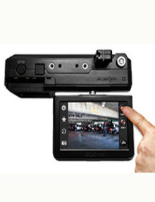 COBAN FUSION HD In-Car Video System