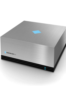 Milestone Husky™ M30 NVR Desktop Workstation