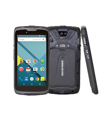 Logic Fieldbook F53 Rugged Android Smartphone