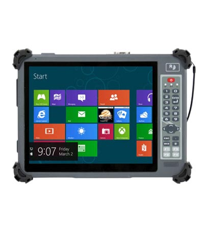 Arbor Gladius G1052C 10.4 Intel N2930 Rugged Tablet PC