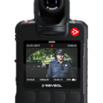 Reveal Media D-Series Body Worn Camera
