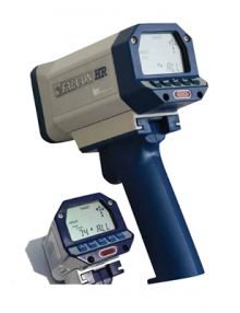 Kustom Falcon HR K-band Radar Gun