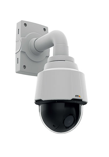 AXIS P56 PTZ Dome Network Camera Series