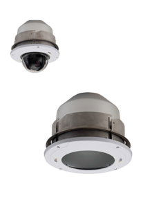 AXIS T94A01L Recessed Mount General Supported cameras