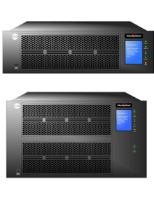 RGB Spectrum MediaWall V Display Processor for HD and UHD Video Wall Systems